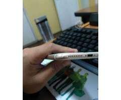 IPhone 7 Plus Gold Detalle - San Miguel