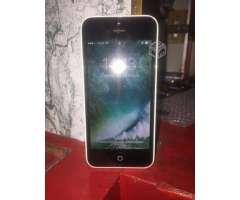 IPhone 5c 16GB - Puente Alto