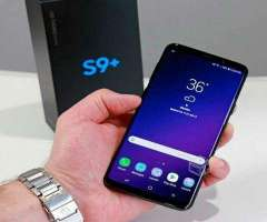SAMSUNG GALAXY S9 PLUS Original - Iquique