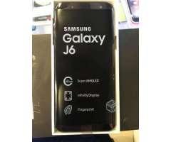 Samsung j6 - Puente Alto