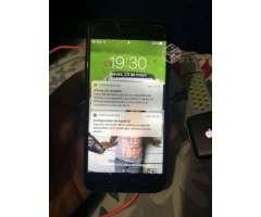 Iphone 7 regalado - Antofagasta
