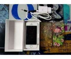 Iphone 5s - 16GB - Quinta Normal