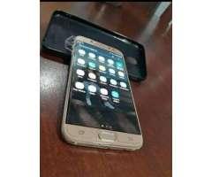Samsung j7 pro gold 32 GB permuto - Rancagua