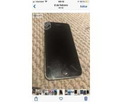 IPhone 5s impecable - Las Condes