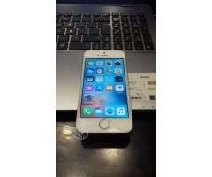Iphone 5s liberado (precio conversable) - Peñalolén