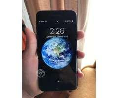 Iphone 8 plus 64gb - Curicó