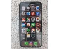 IPhone X, 10 meses - Temuco