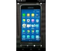 Celular Samsung J3 - Valdivia