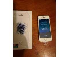 IPhone E 32gb - Temuco