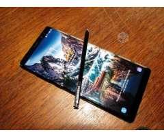 Permuto Galaxy Note 8 por Huawei P30 pro - Los Ángeles