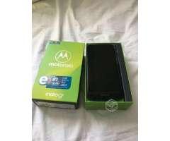 Motorola G6 4 meses de uso - Viña del Mar