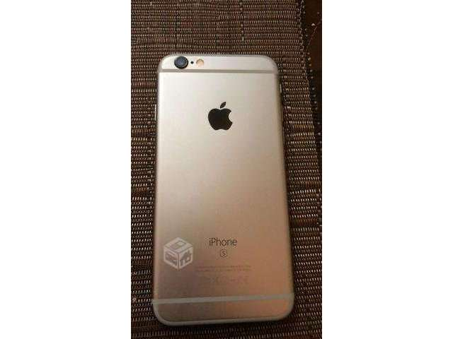 IPhone 6S como nuevo - Talca