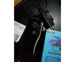Motorola x4 - Pucón