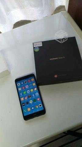 Huawei mate 9 (no lite) + smartwatch haier G6 - San Pedro de la Paz