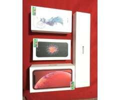 Cajas IPhone y Apple Watch - La Serena