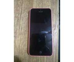 IPhone 5c rosa - Quilicura