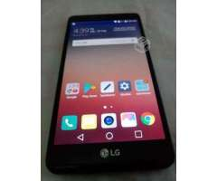 Celular LG X Max Camara Frontal - Puerto Montt