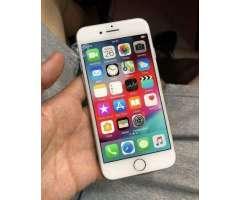 IPhone 8 Silver 64GB Como Nuevo 10/10 - Santiago
