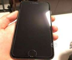 Iphone 7 128gb Jet Black - La Florida