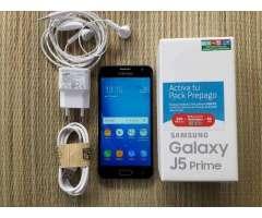Samsung Galaxy J5 Prime - Arica