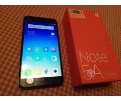 Xiaomi Note 5 - Temuco