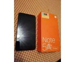 Huawei Note 5 - Temuco