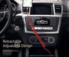 Cable de carga espiral para iphone nuevo - Iquique