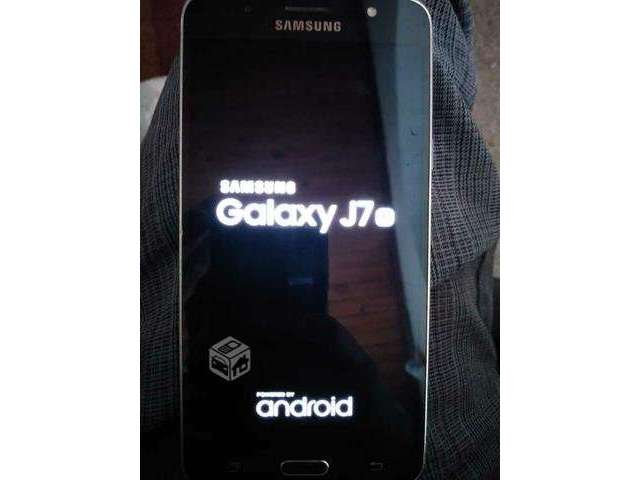 Samsung j7 - San Clemente