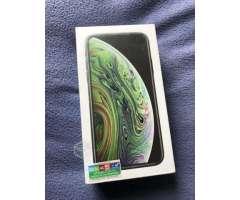 IPhone XS 256 gb nuevo - Las Condes