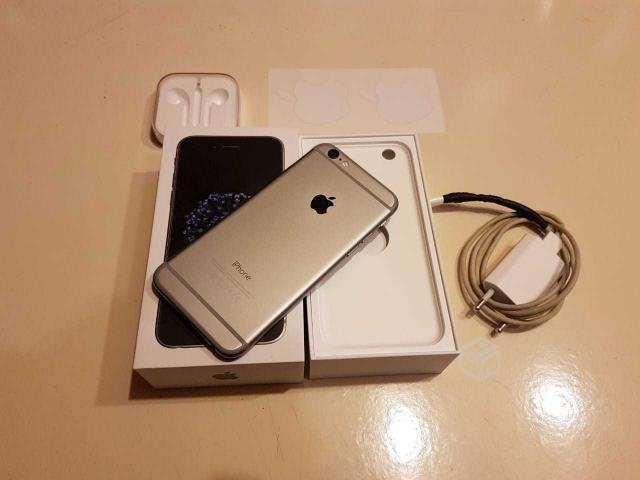 IPhone 6 16 GB - San Pedro de la Paz