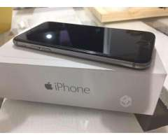 Iphone 6 gris (32GB) - Curicó