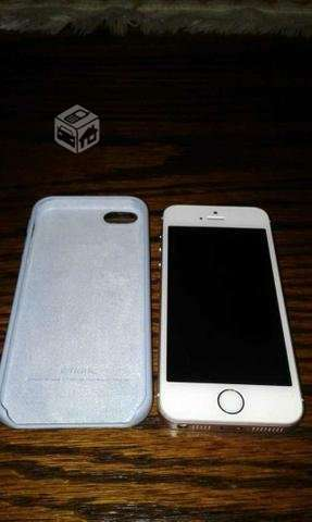 Iphone SE 32 gb - San Pedro de la Paz