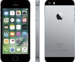 Permuto iPhone SE 32 GB  - Coquimbo