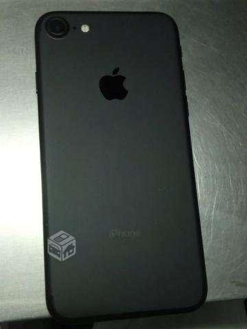 IPhone 7 Negro Mate - San Pedro de la Paz
