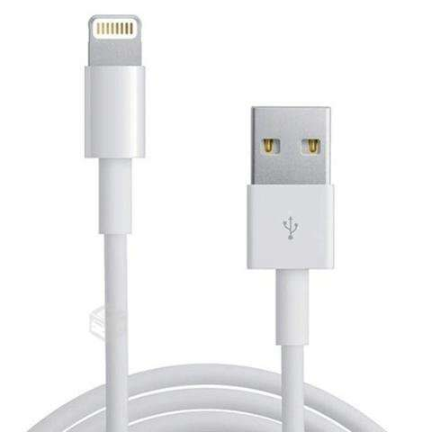 Cable lightning para iphone original - Coquimbo