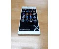Celular Nuevo Sony Xperia L1 16gb - Valdivia