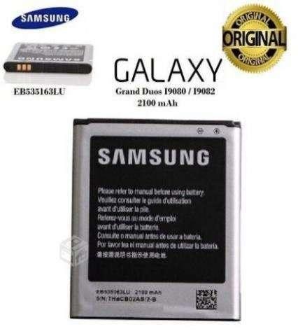 Nuevo para Samsung Galaxy Grand Duos I9080/Batería - Coquimbo