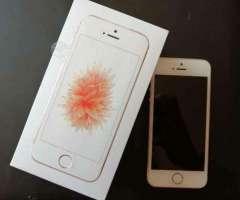 IPhone SE rose gold 64 gb - Talca