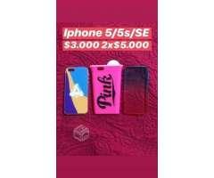 Carcasas para iphone - Curicó