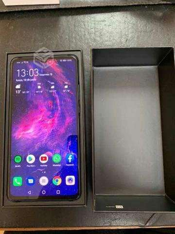 Huawei Mate 20 X Midnight Blue - Coquimbo