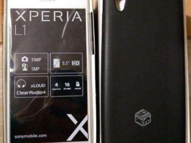 Celular Sony Xperia L1 - Temuco