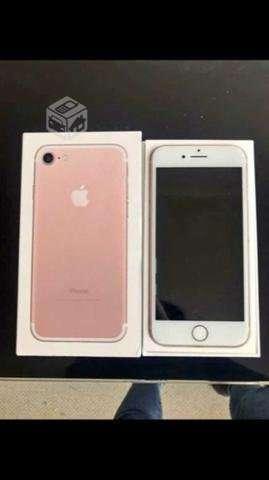 Iphone 7, rose - San Pedro de la Paz