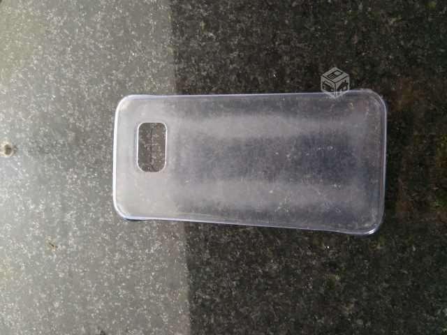 Carcasa Original Samsung s6 - Ñuñoa