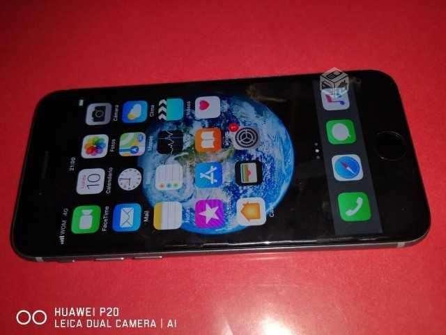 IPhone 6s 32 DETALLE - Quilicura