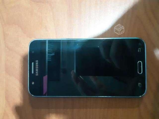 Samsung j5 - Cerrillos