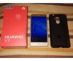 Huawei Y7 2018  - Viña del Mar