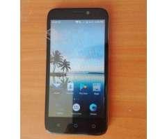 ZTE Maven 3, Android 7 - Santiago