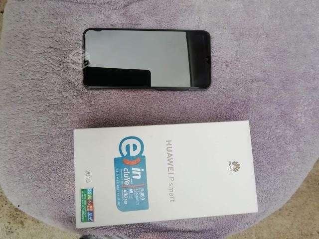 Huawei p smart - Coquimbo
