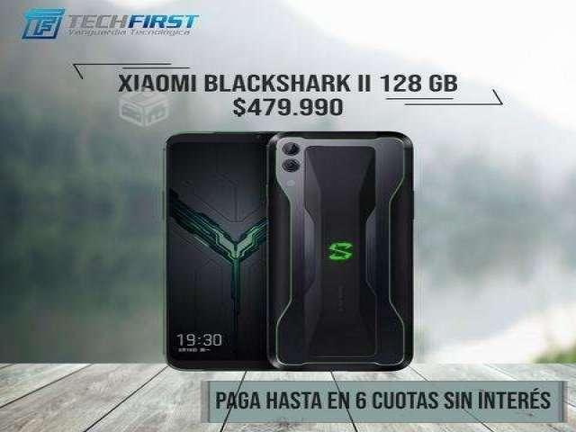 Xiaomi blackshark 2 128 - Las Condes