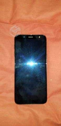 Samsung j6 - San Pedro de la Paz